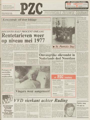 Provinciale Zeeuwse Courant 1983-03-18