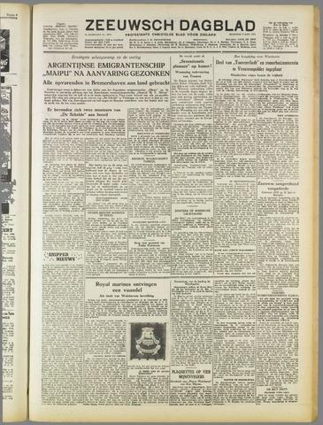 Zeeuwsch Dagblad 1951-11-05