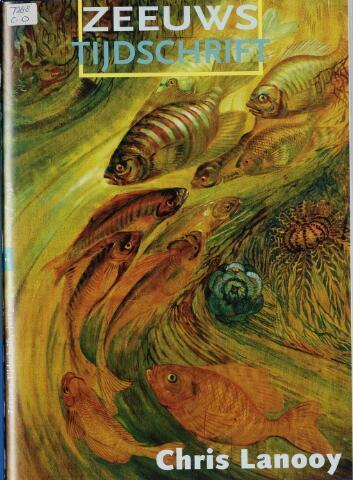 Zeeuws Tijdschrift 2000-03-01