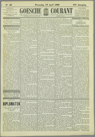 Goessche Courant 1930-04-16