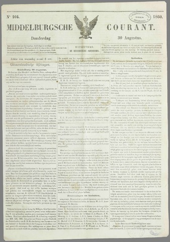 Middelburgsche Courant 1860-08-30