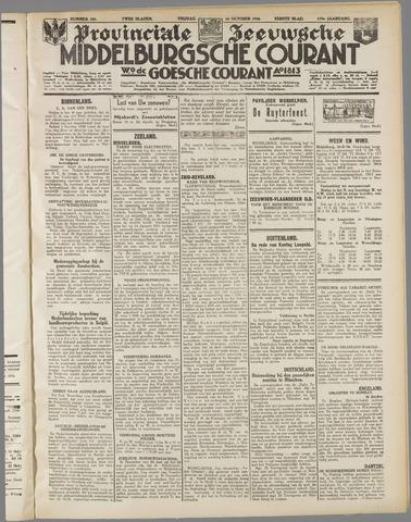 Middelburgsche Courant 1936-10-16