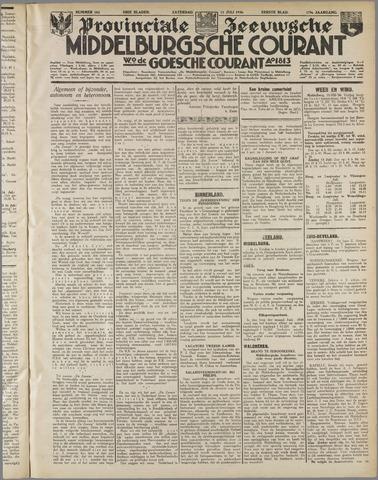 Middelburgsche Courant 1936-07-11