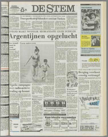 de Stem 1987-04-21