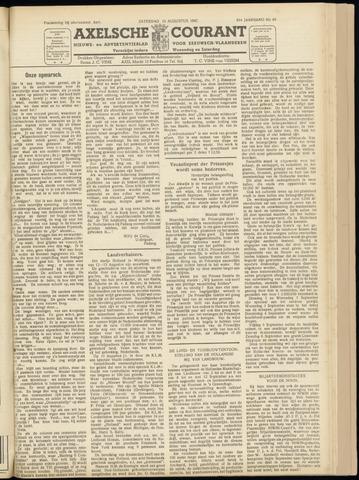 Axelsche Courant 1947-08-16