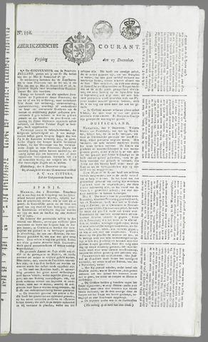 Zierikzeesche Courant 1824-12-17
