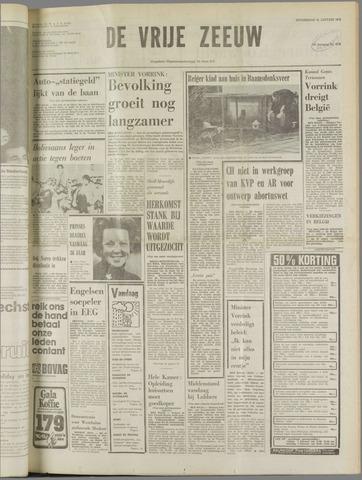 de Vrije Zeeuw 1974-01-31