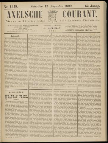 Axelsche Courant 1899-08-12