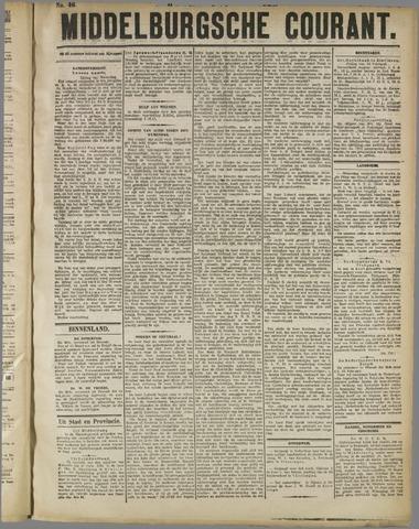 Middelburgsche Courant 1921-02-24
