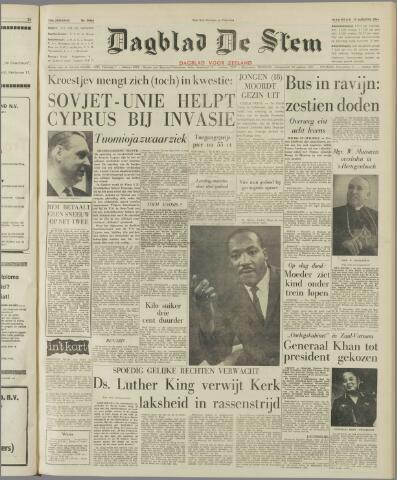 de Stem 1964-08-17