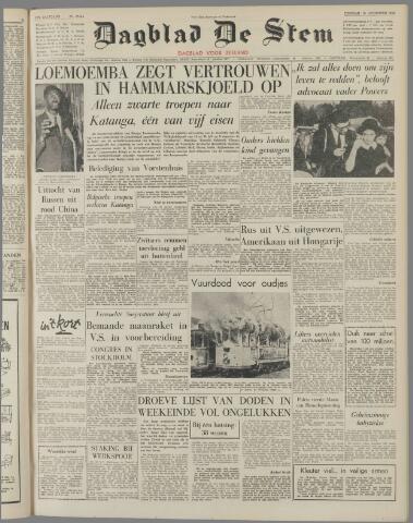 de Stem 1960-08-16