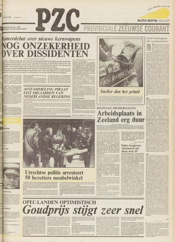 Provinciale Zeeuwse Courant 1979-12-19