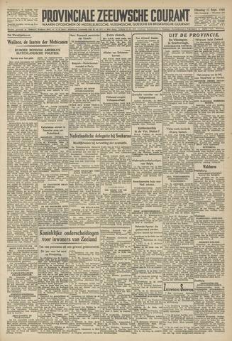 Provinciale Zeeuwse Courant 1946-09-17