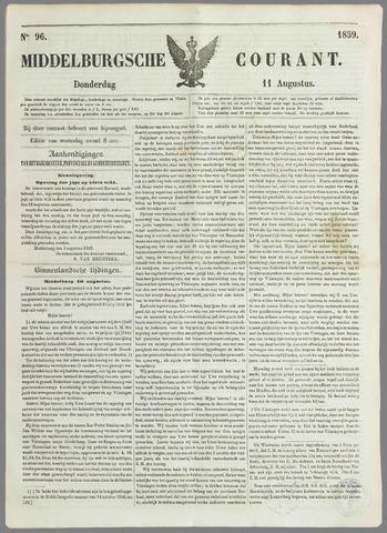 Middelburgsche Courant 1859-08-11
