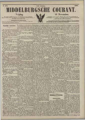 Middelburgsche Courant 1902-11-21