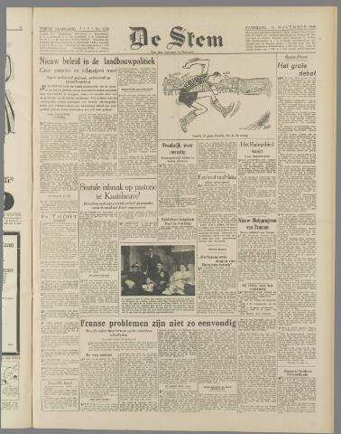de Stem 1948-11-13
