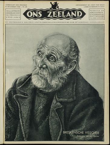Ons Zeeland / Zeeuwsche editie 1932-12-16