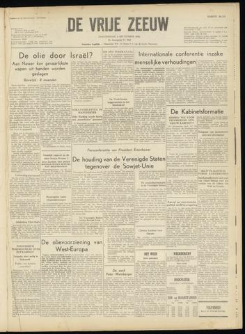 de Vrije Zeeuw 1956-09-06