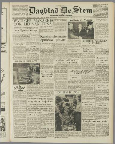 de Stem 1956-08-30