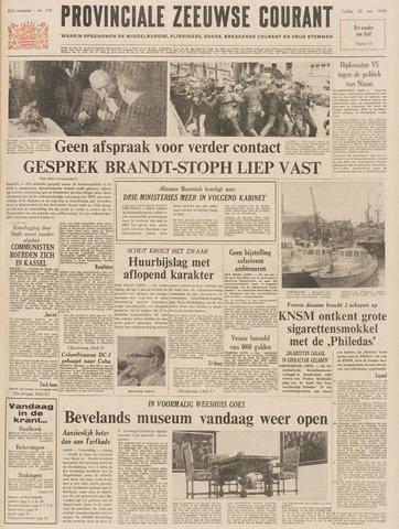 Provinciale Zeeuwse Courant 1970-05-22