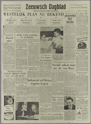 Zeeuwsch Dagblad 1959-05-15