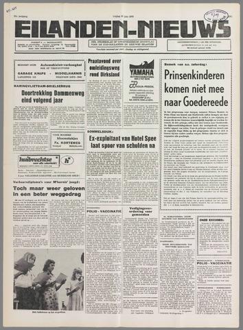 Eilanden-nieuws. Christelijk streekblad op gereformeerde grondslag 1978-06-23