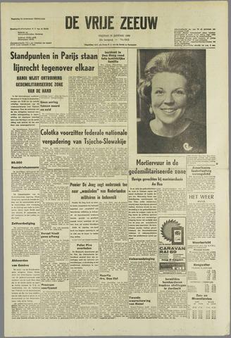 de Vrije Zeeuw 1969-01-31