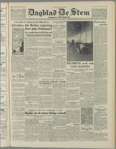 de Stem 1950-06-23
