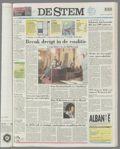 de Stem 1994-12-16