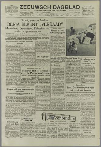 Zeeuwsch Dagblad 1953-12-17