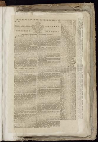 Middelburgsche Courant 1800-07-10