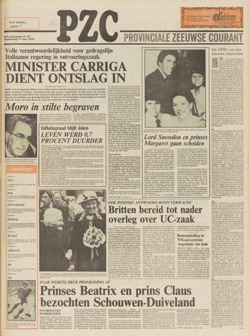 Provinciale Zeeuwse Courant 1978-05-11