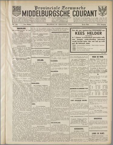 Middelburgsche Courant 1932-08-29