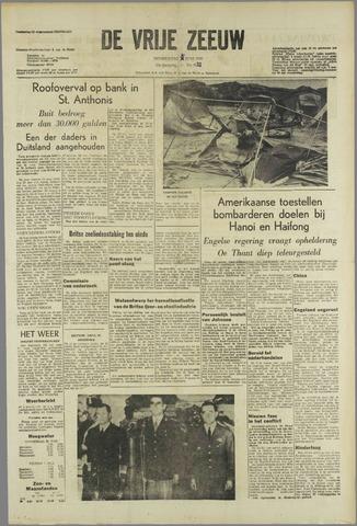 de Vrije Zeeuw 1966-06-30