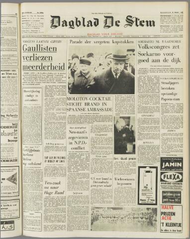 de Stem 1967-03-13