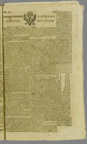 Middelburgsche Courant 1806-10-02
