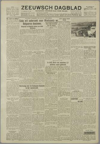 Zeeuwsch Dagblad 1949-04-20