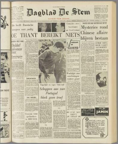 de Stem 1966-07-27
