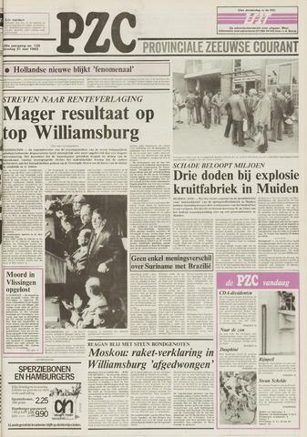 Provinciale Zeeuwse Courant 1983-05-31