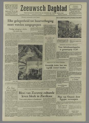 Zeeuwsch Dagblad 1957-07-15