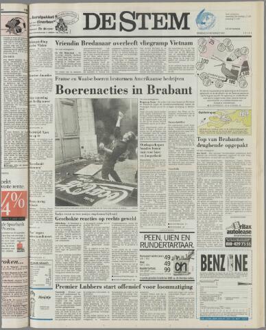 de Stem 1992-11-24