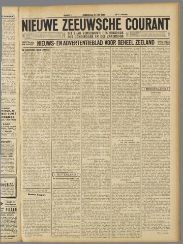 Nieuwe Zeeuwsche Courant 1932-06-23