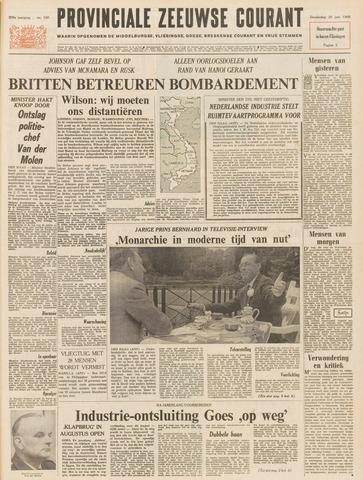Provinciale Zeeuwse Courant 1966-06-30