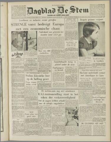 de Stem 1956-02-17