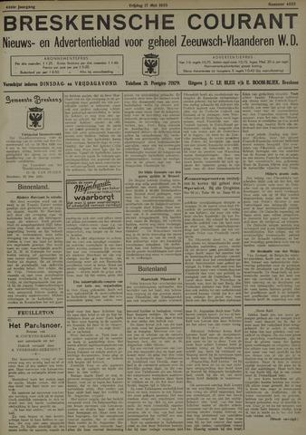 Breskensche Courant 1935-05-17
