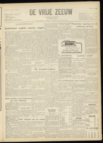 de Vrije Zeeuw 1956-06-23