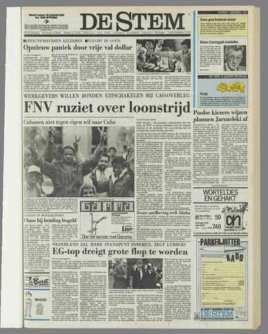 de Stem 1987-12-01