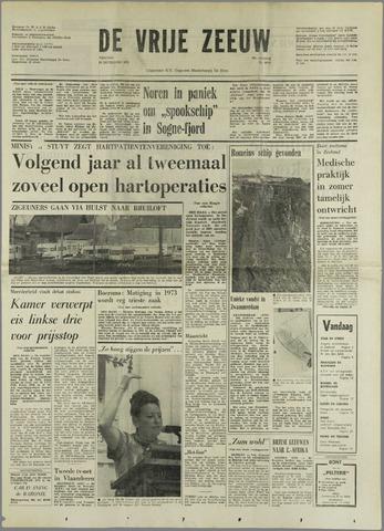 de Vrije Zeeuw 1972-11-24