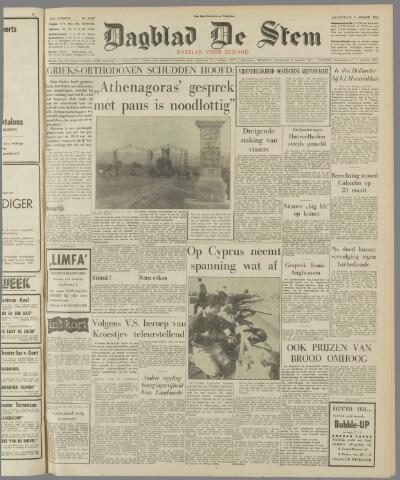 de Stem 1964-01-04