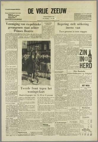 de Vrije Zeeuw 1965-06-25